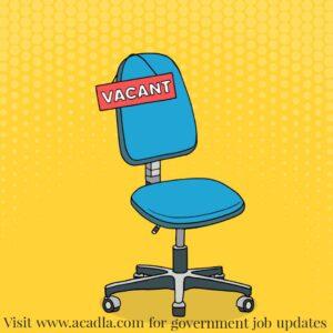 ONGC Recruitment Notification
